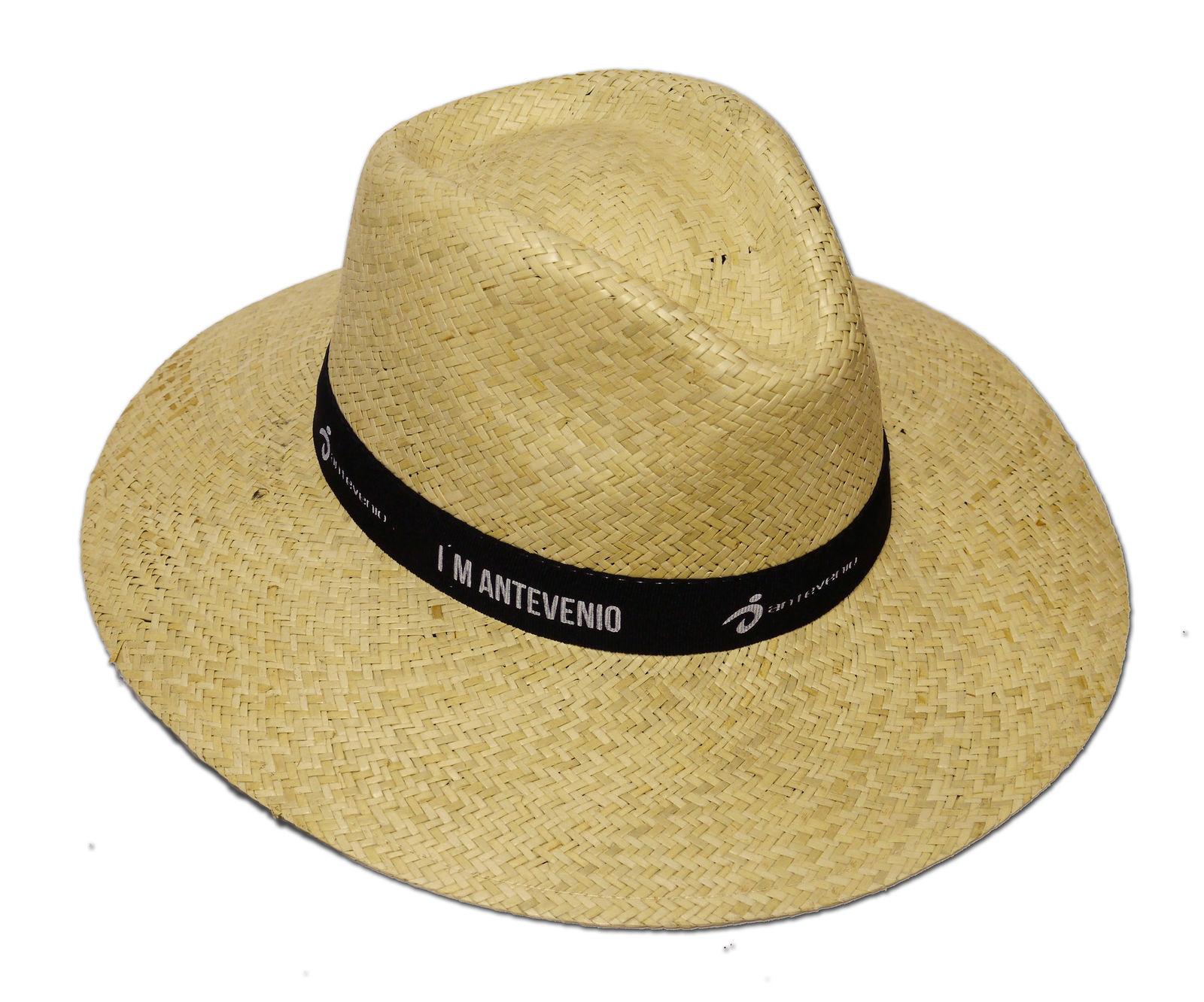 détails pour nouvelle apparence à vendre Chapeau Publicitaire | Excellent Panama | Chapeaux ...