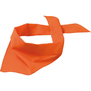 Bandana publicitaire | Qatto Orange