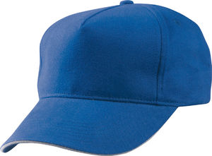 roy - casquette broderie